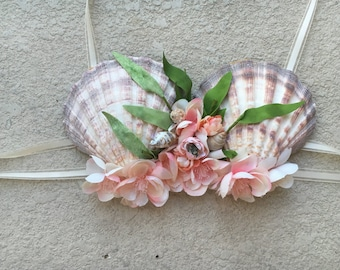 The Florida Shell flower top