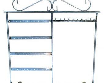 Jewelry Stand Earrings and Necklaces Organizer