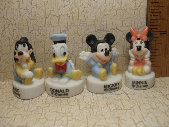 DISNEY Baby Mickey Mouse Minnie Goofy Donald Duck Pajamas