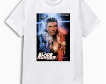 Blade Runner T Shirt.Made to Order