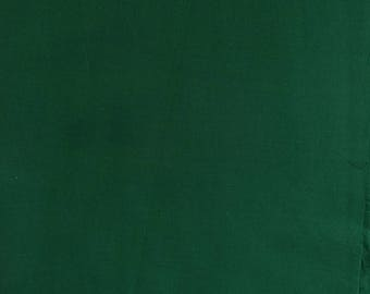Fabric, light green cotton