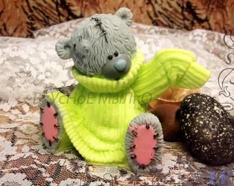 "Hand Soap ""Teddy sweater"""