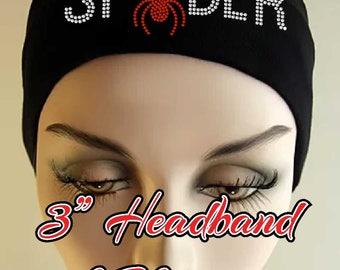 Spyder Headbands