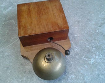Vintage Bell telephone