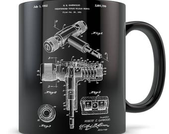 Mechanic gift, mechanic mug, car mechanic gift, auto mechanic mug, diesel mechanic gift, auto mechanic gift, gift for mechanic, torque