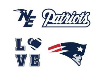New England Patriots svg, Patriots svg, Patriots silhouette,  Patriots cricut,  Patriots vector, Patriots svg files, Football SVG, Bundle
