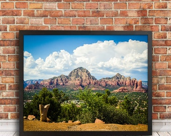 SEDONA, America Landscape, travel photography, nature photography, mountain photography, Arizona photography, landscape photography, desert
