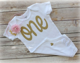 First birthday outfit girl, Girl 1st birthday outfit, Cake Smash outfit, Birthday Bodysuit, Birthday shirt, Girls first birthday outfit