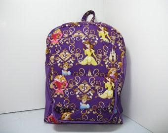 The Royals Preschool Backpack