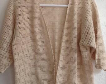 Crochet Summer Breeze