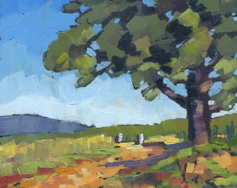 Wayside painting