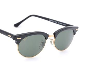 Ray Ban B&L W1263 vintage sunglasses