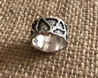 Thimble Rings