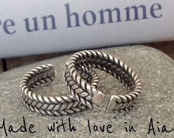 ring 925 Silver ring