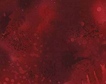 Benartex - Fossil Fern - Texture/Tonal - Auburn - Fabric by the Yard 528B-2C