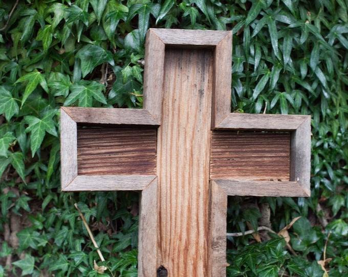 Succulent Cross Planters