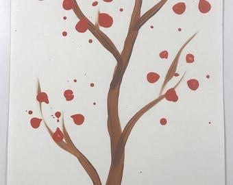 Red Tree WESH