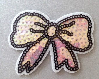 Iron On Patches, Tassel Iron on Patche,  Clothes Decoration tool