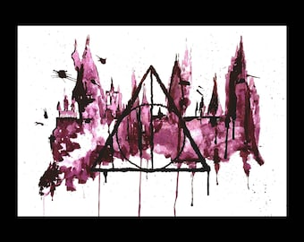 Symbol of the Deathly Hallows