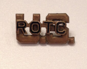 U.S. ROTC Pin