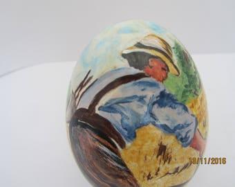 goose egg: Reaper