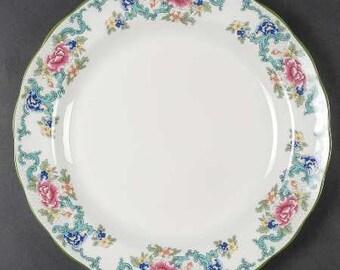 Royal Doulton 'Floradora' Dinner Plate