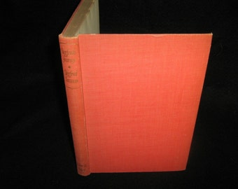 Sassoon Siegfrieds Journey First Edition 1945