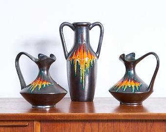 vintage italian ceramics