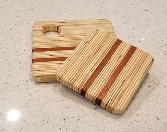 Handmade Wooden Trivet