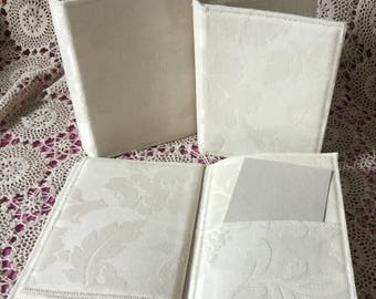 Fabric Book Base