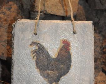 Slate theme table: hens