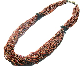 Antique Necklace - Northeast India