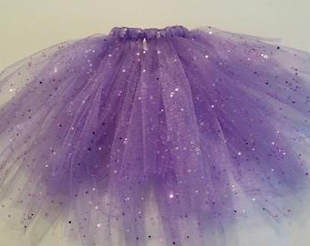 Toddler Purple TuTu