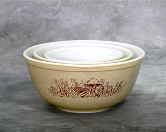 Nesting bowls | Etsy