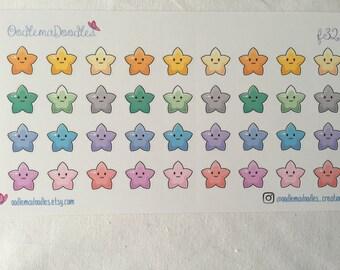 Kawaii Little Stars