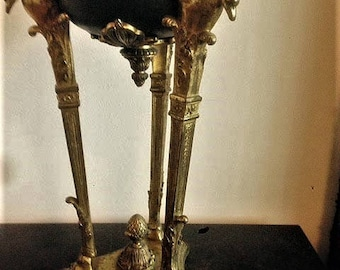 French Empire Urn