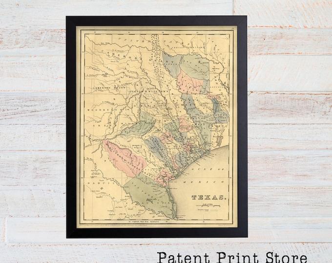 Maps - patentprintsstore.com