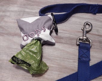 Dog Poop Bag Holder/Dispenser