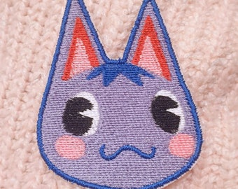 Animal Crossing Rosie Patch