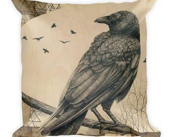 Westward Pillow