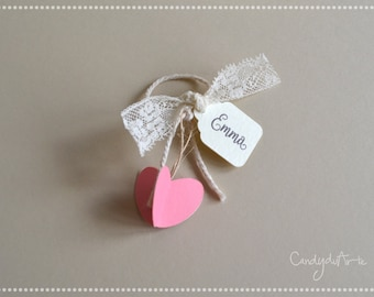 Tags for wedding Favors-name plate-Communion Ticket-baptism-marriage-