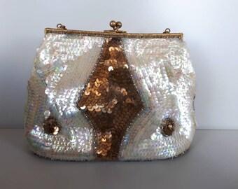 Antique Roaring Twenties Handbag
