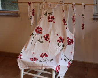 Aprons Collection Flowers Flowers Flowers