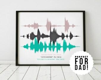 First Fathers Day Gift, Father Gift, Fathers Day Gift from Daughter, Father Daughter Gift, Father and Daughter, Father and Son, Fathers Day