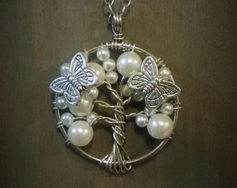 Flutter on By - Tree of Life