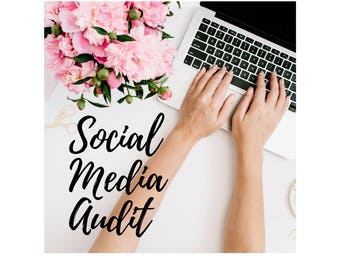 Social Media Management, Social Media Manager, Social Media Marketing, Marketing Assistant, Social Media, Social Media Audit, Instagram