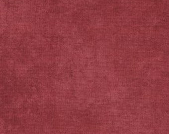 Maywood Studio Shadow Play- Antique Red, Fabric by the Yard