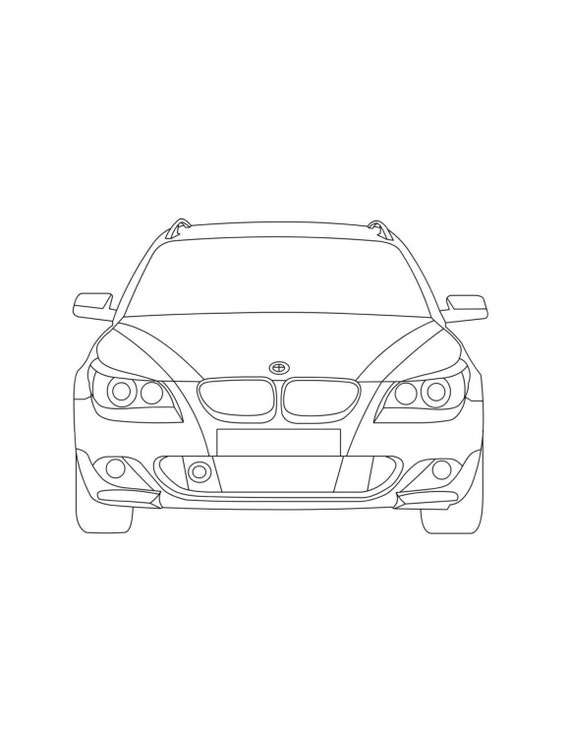 Cars coloring pages printable kids coloring page bmw coloring page toyota coloring page audi coloring page volkswagen colouring page