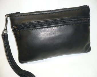 Wallet and wrist clutch  Style #877