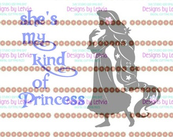 She's my kind of Princess